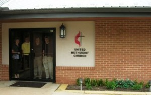 churchfrontdoor